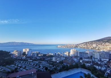Letovanje Albanija, hoteli Albanija