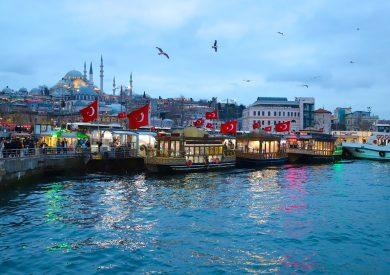 Turska, uslovi za ulazak u zemlju