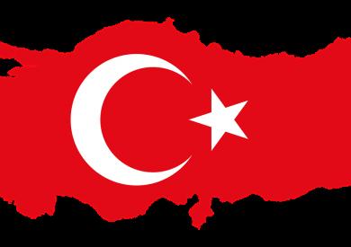 HES Kod, procedura za ulazak u Tursku