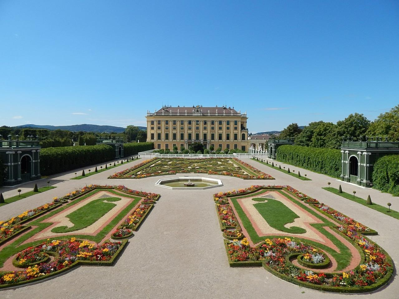 Austrija putovanje, Beč, City break, Evropski gradovi, putovanje
