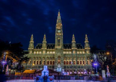 Austrija putovanje, Beč putovanje, City break, Evropski gradovi, putovanje