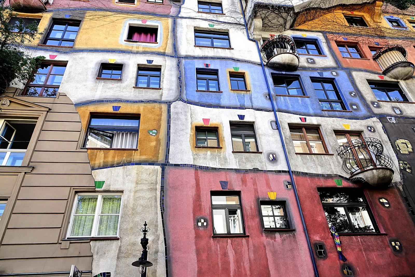 Evropski gradovi, Evropska putovanja, Evropske metropole, Beč