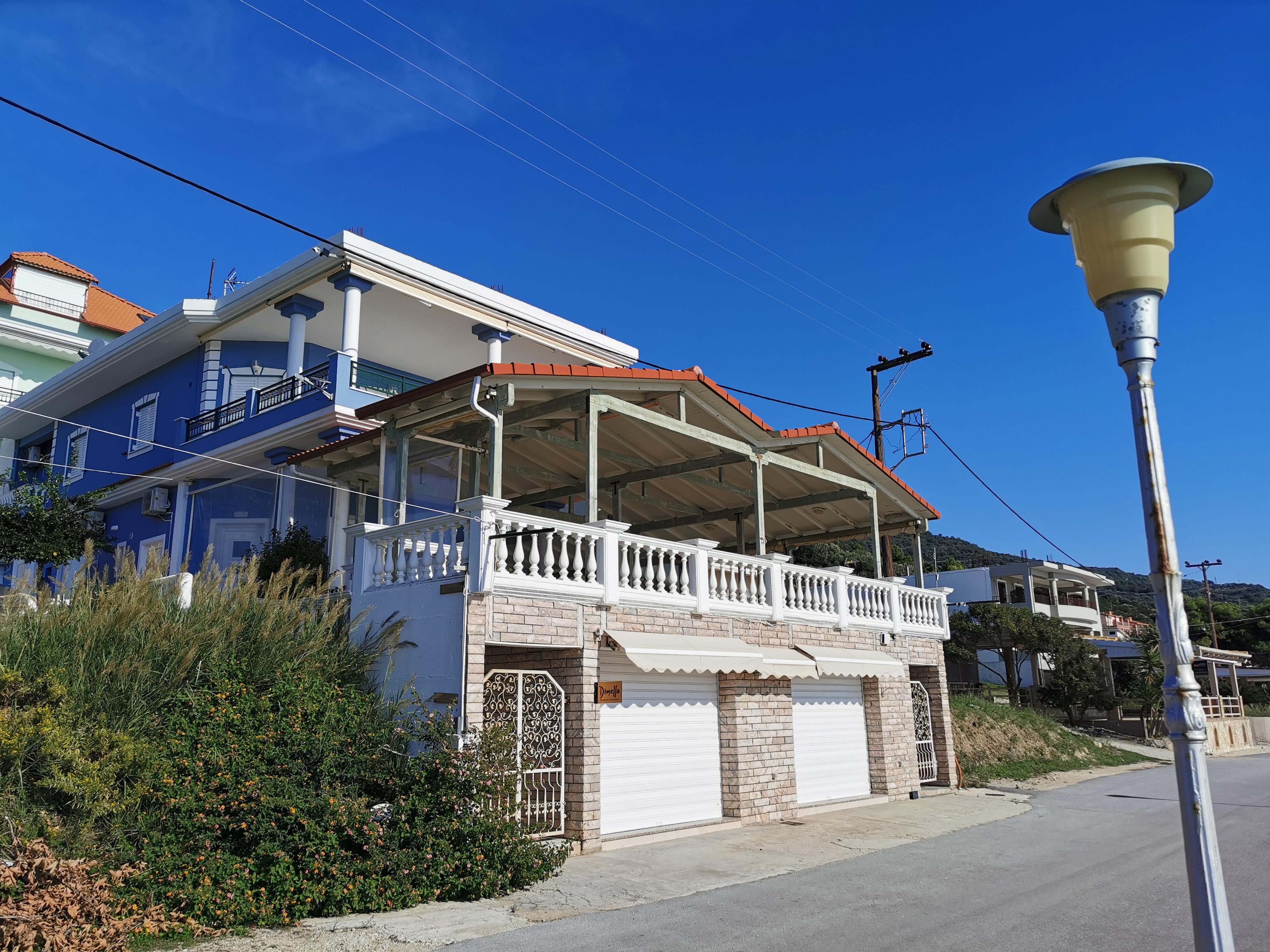 Grcka apartmani letovanje, Vrahos,  Argo, vila