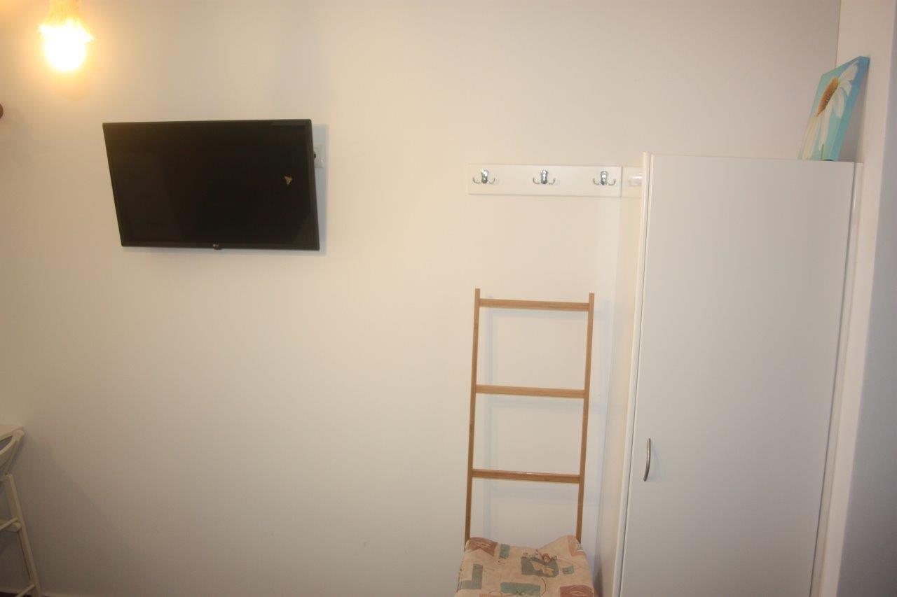 Grcka apartmani letovanje, Vrahos,  Argo, televizor