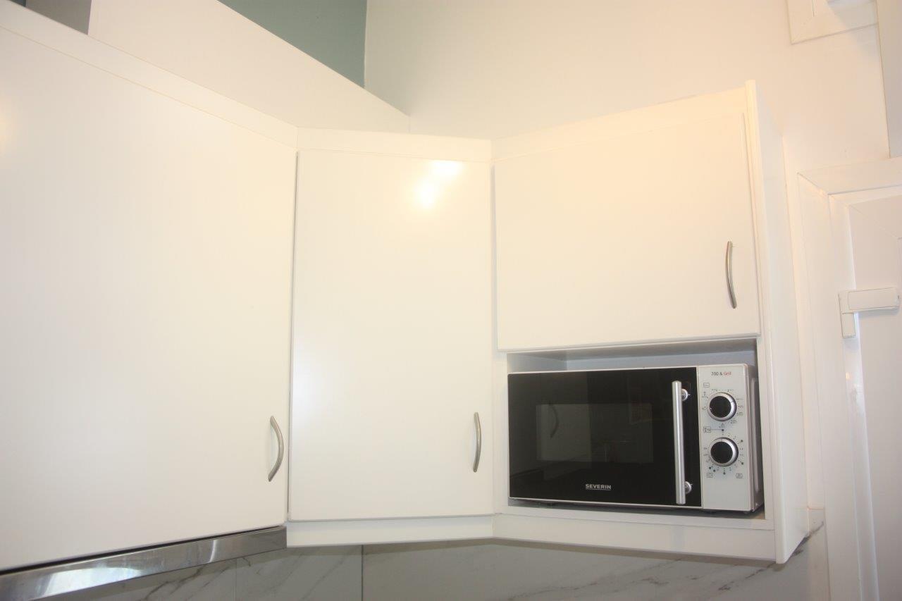 Grcka apartmani letovanje, Vrahos,  Argo, kuhinjski elementi