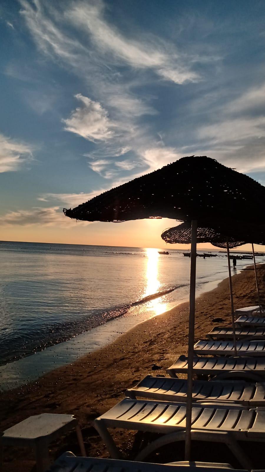 Letovanje Turska avionom, Kumburgaz, hotel Blue World, plaža