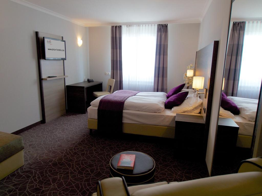 Putovanje Beč, evropski gradovi, hotel Arion city,hotelska soba
