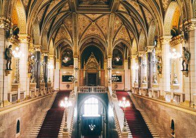 Budimpešta, Madjarska, Evropski gradovi, putovanja