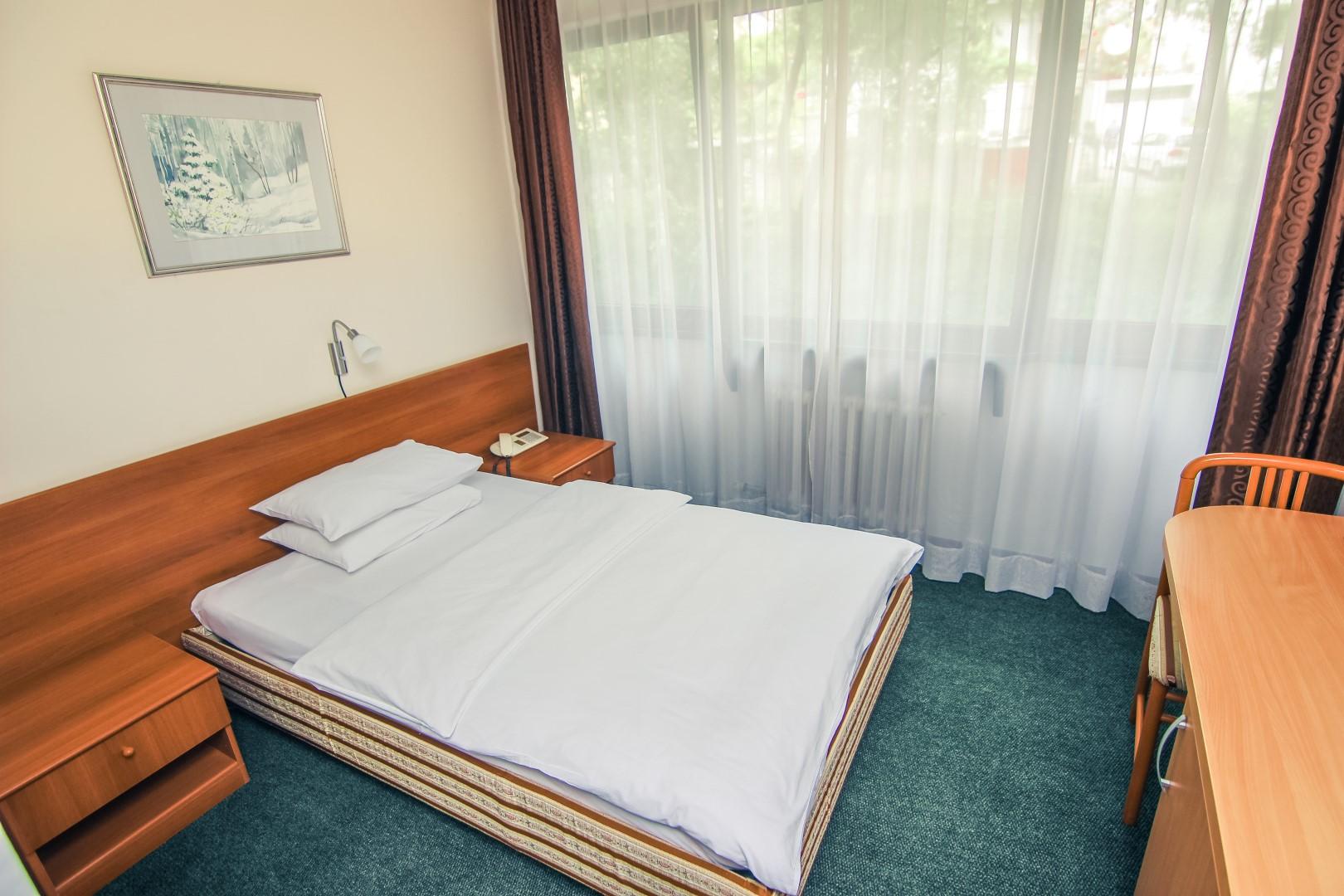 Putovanje Trebinje, Sarajevo, Mostar, Višegrad evropski gradovi, city break, hotel Grand, izgled sobe