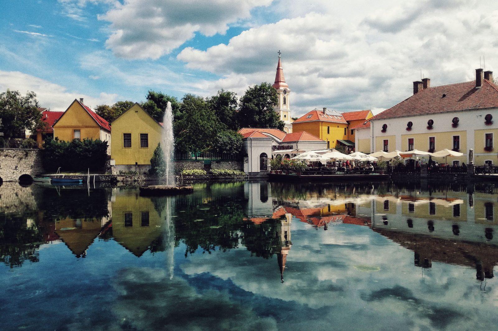 Eger, Madjarska, Evropski gradovi, putovanja
