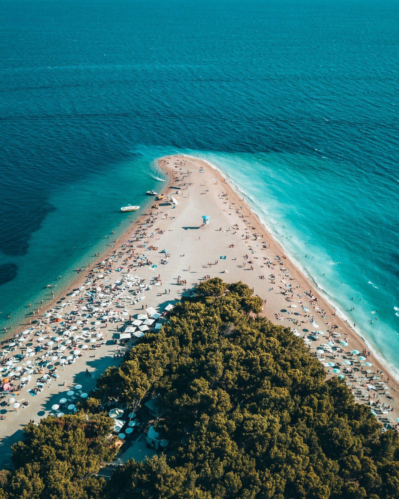 Hrvatska, evropski gradovi, putovanja