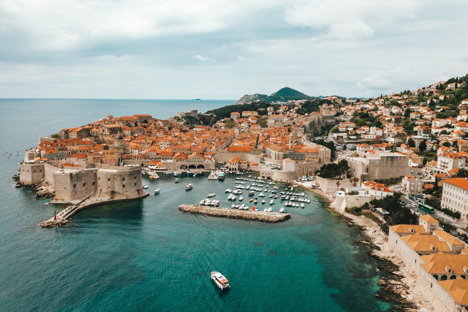 Hrvatska, primorje, stari grad, putovanja