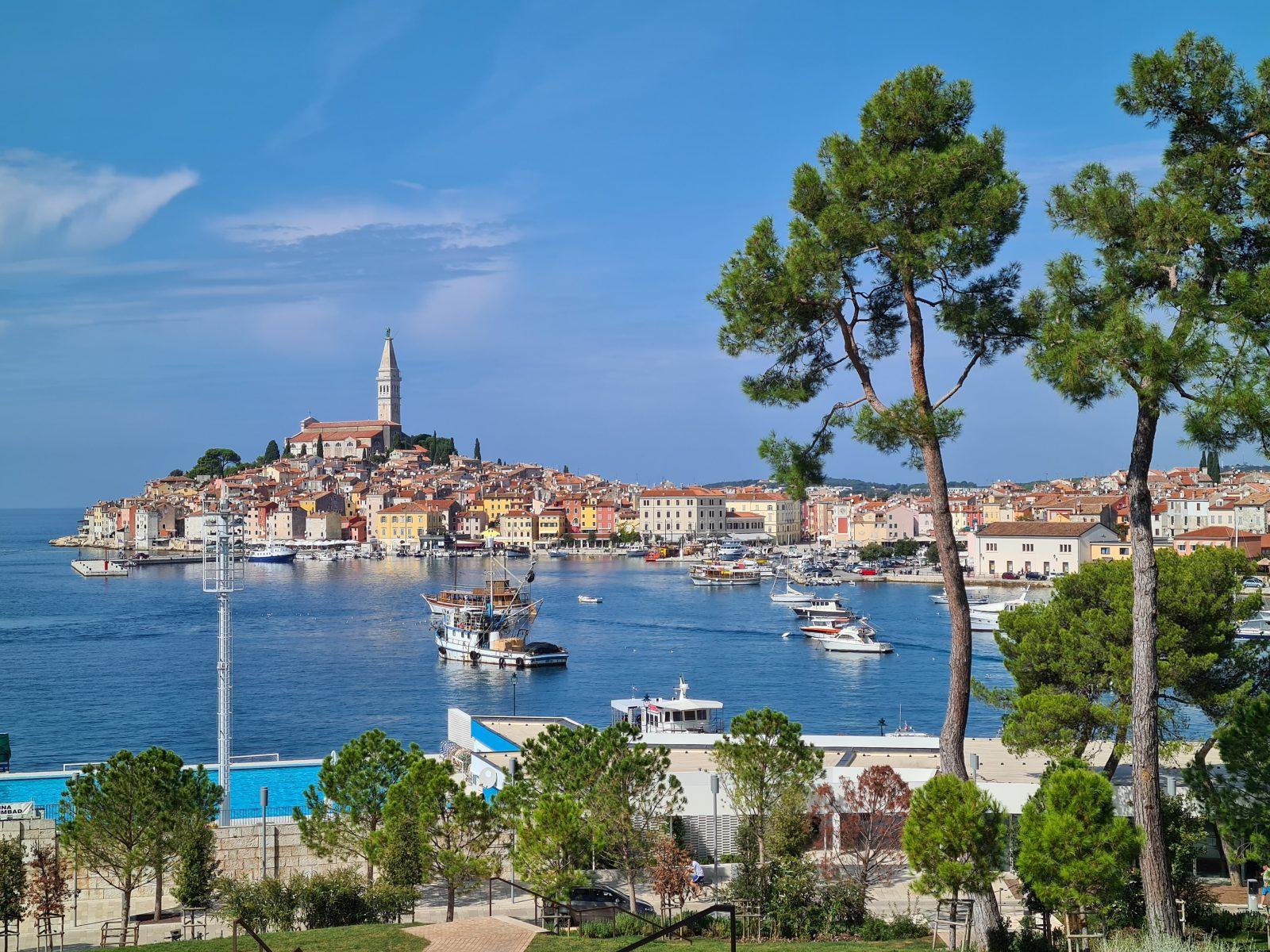 Hrvatska, putovanja, evropski gradovi