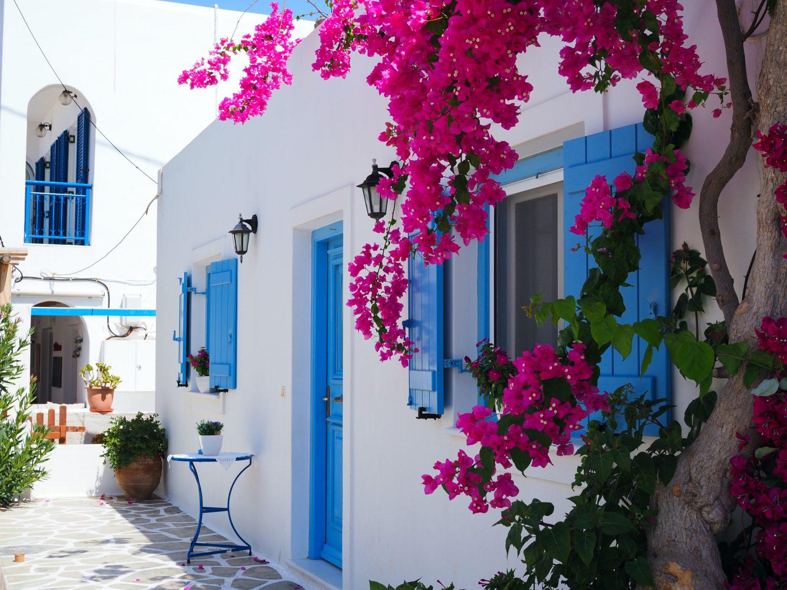 Grčka, evropska putovanja, Solun, Atina